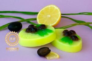 Olives et citron